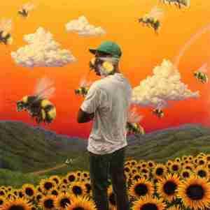 Instrumental: Tyler, The Creator - Ain't Got Time